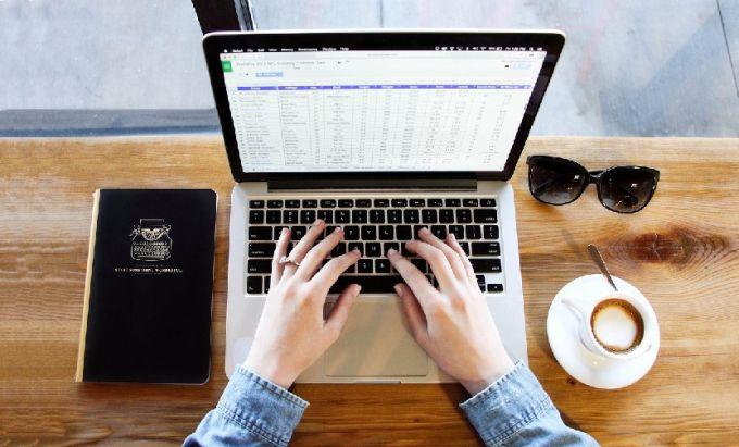 Функция СУММ в Excel