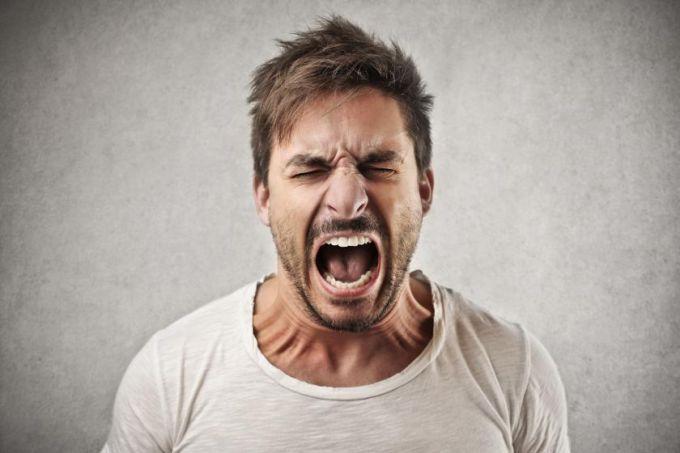 Как справиться с гневом