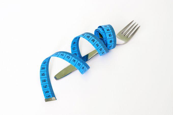 Как похудеть за три дня на 5 кг
