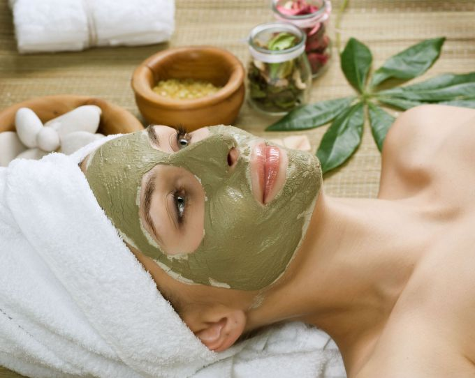 How to narrow the pores on your face with home masks