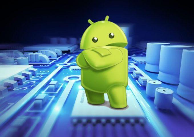 Как освободить память на Android устройстве