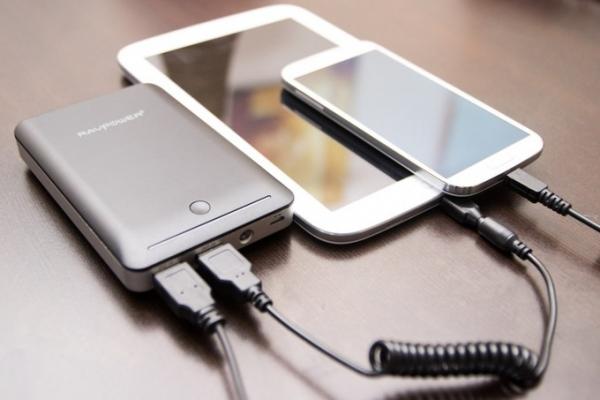Внешний аккумулятор для телефона