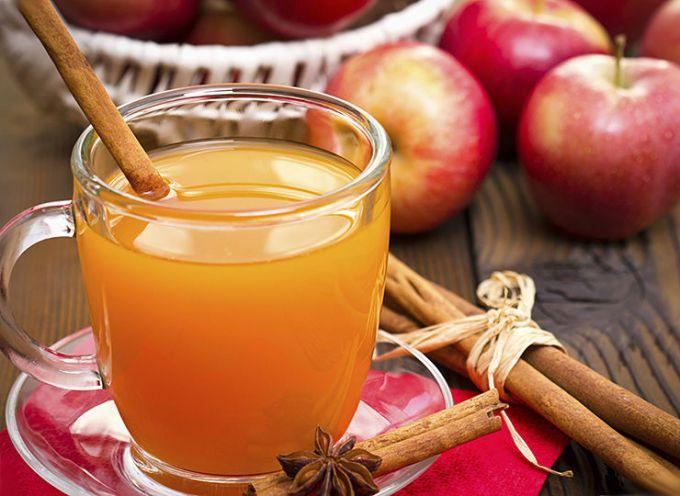 Как приготовить яблочный уксус для эффективного похудения