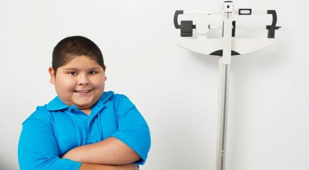 Как помочь ребенку с лишней массой тела