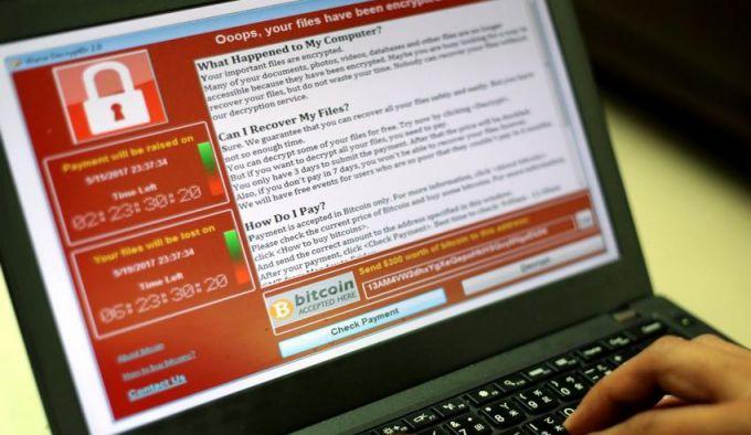 Что за вирус WannaCry decrypt0r и как от него защититься обычному пользователю?