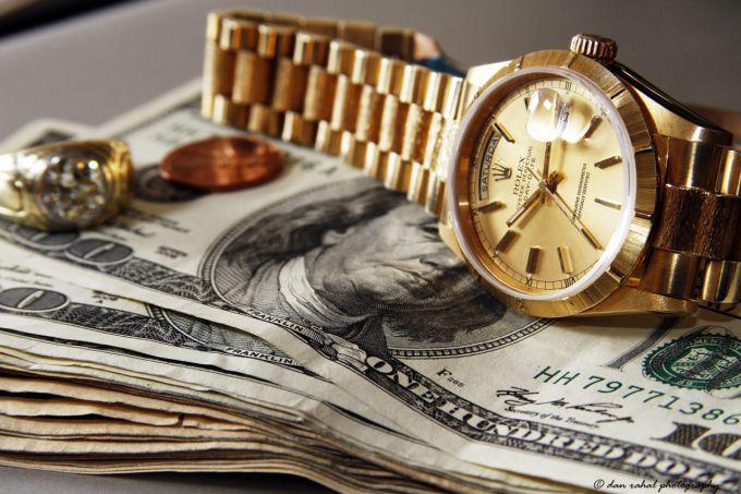 Как стать богатым: 6 простых секретов