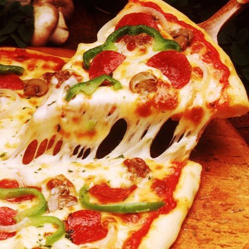 Как быстро и просто приготовить сладкую пиццу