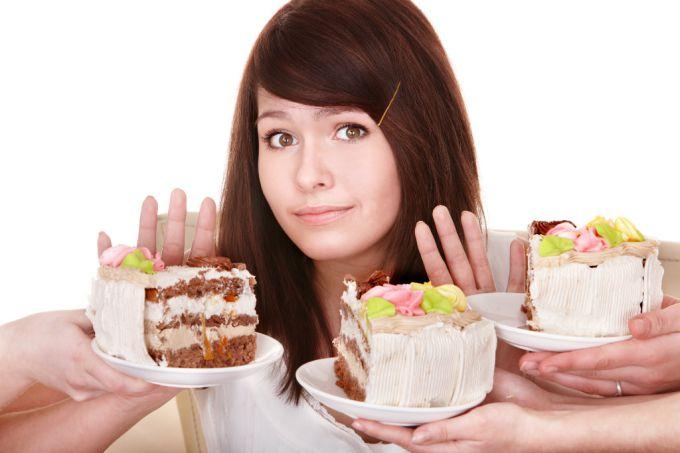 Как отказаться от сладкого: практические советы