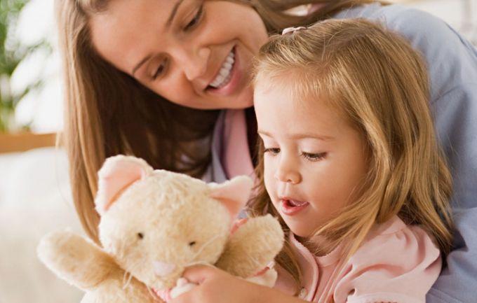 Как помочь своему ребенку побороть неуверенность в себе