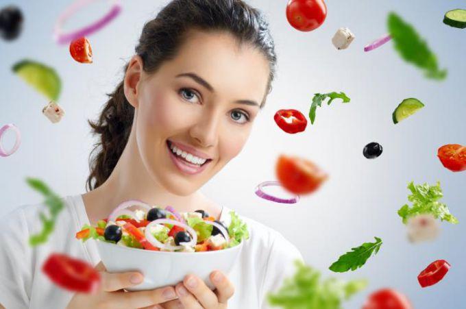 Как питаться экономно и полезно