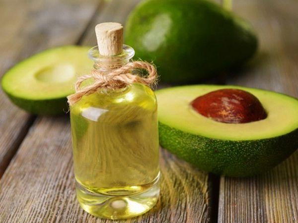 Натуральные масла: польза и правильное применение