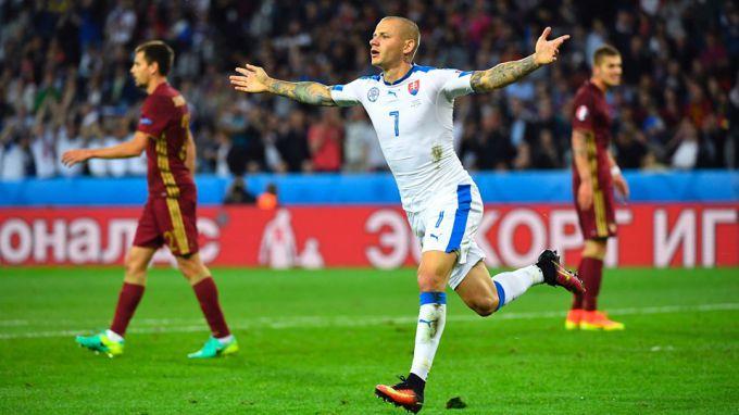Когда Россия научится играть в футбол