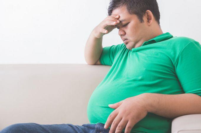 Как справиться с проблемой недержания при ожирении и сахарном диабете