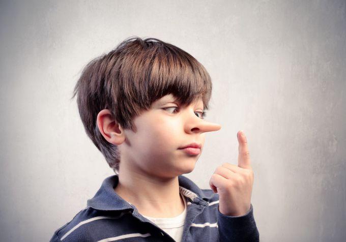 Как ложь влияет на здоровье человека