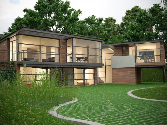 Как выбрать экологичные материалы при строительстве дома