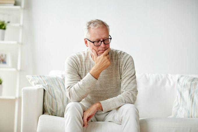 урологические проблемы после инсульта