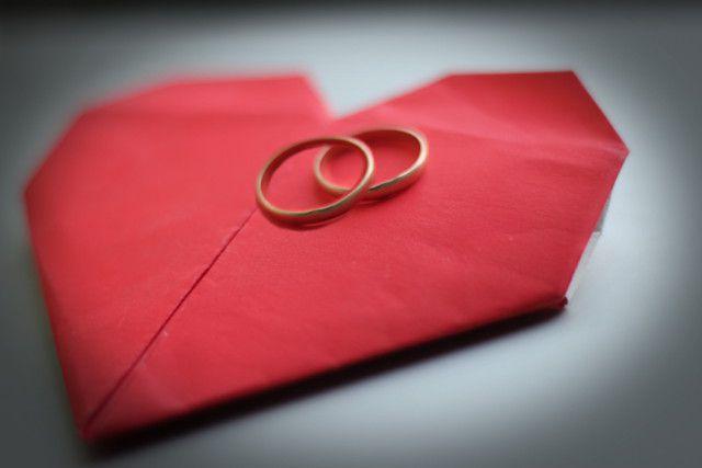 Как сохранить супружеские отношения