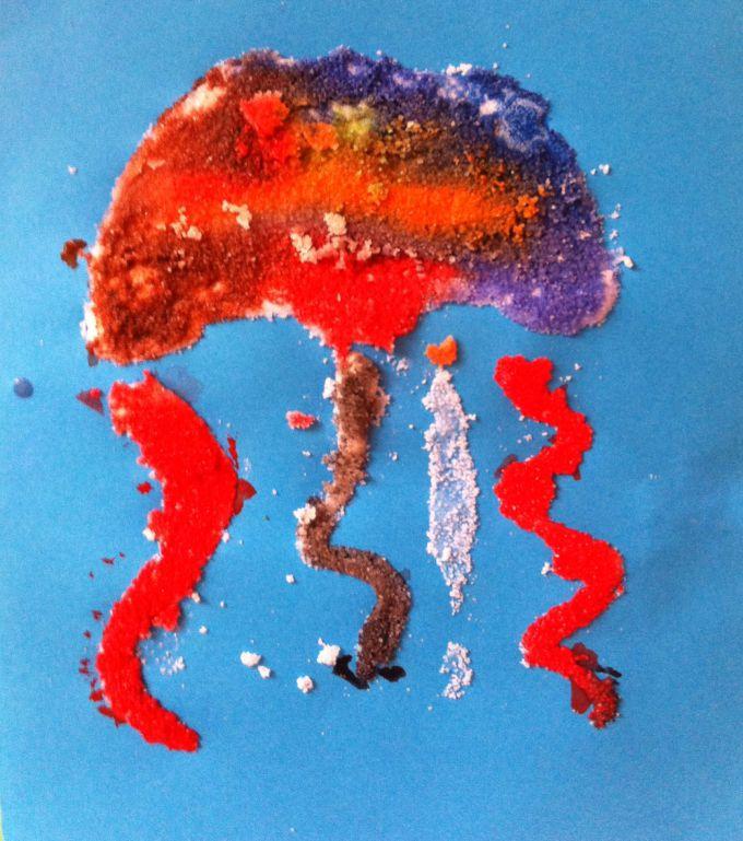 убеждена, картинка для рисования солью микулича может