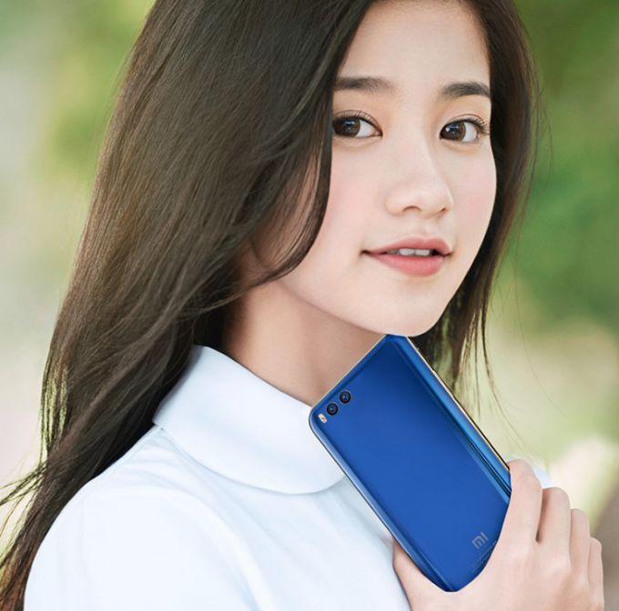 Как включить фонарик на смартфоне Xiaomi