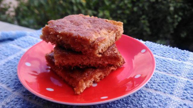 Как просто приготовить быстрое печенье к чаю