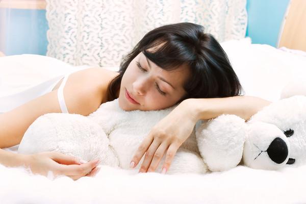 Как расслабить мышцы спины, чтобы хорошо выспаться