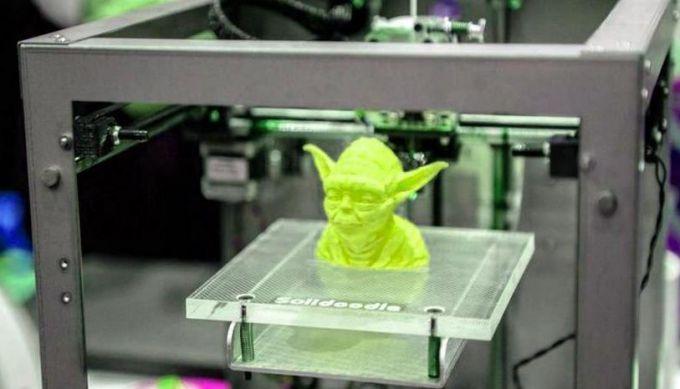Как выбрать 3D принтер для дома?