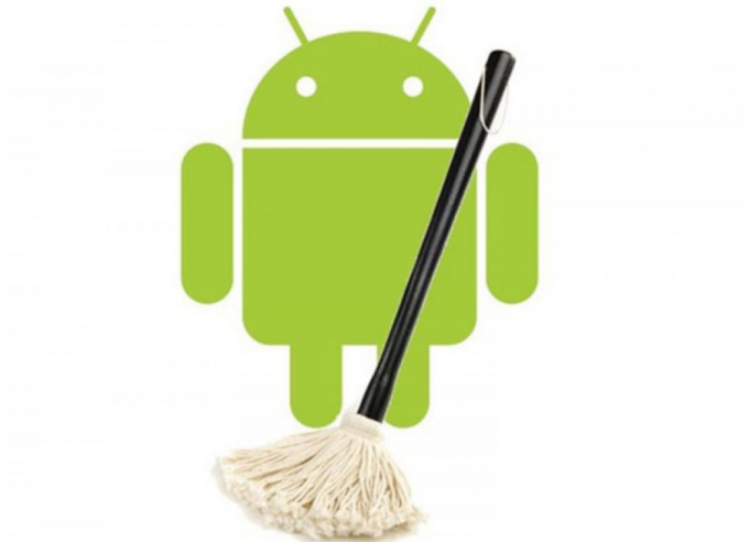 7 способов очистить память на Андроиде