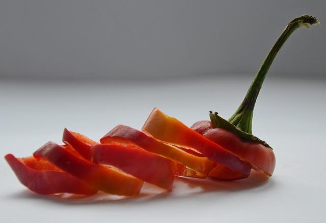 Болгарский или сладкий перец можно использовать в самых разных блюдах