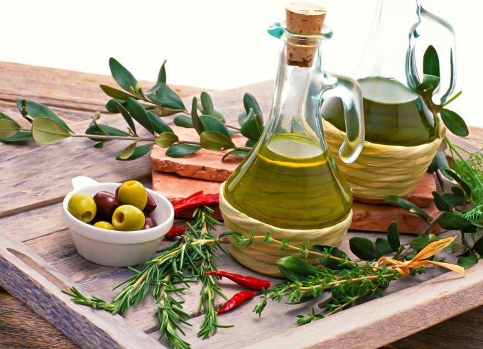 Здоровое питание: секреты здоровья и красоты из Греции