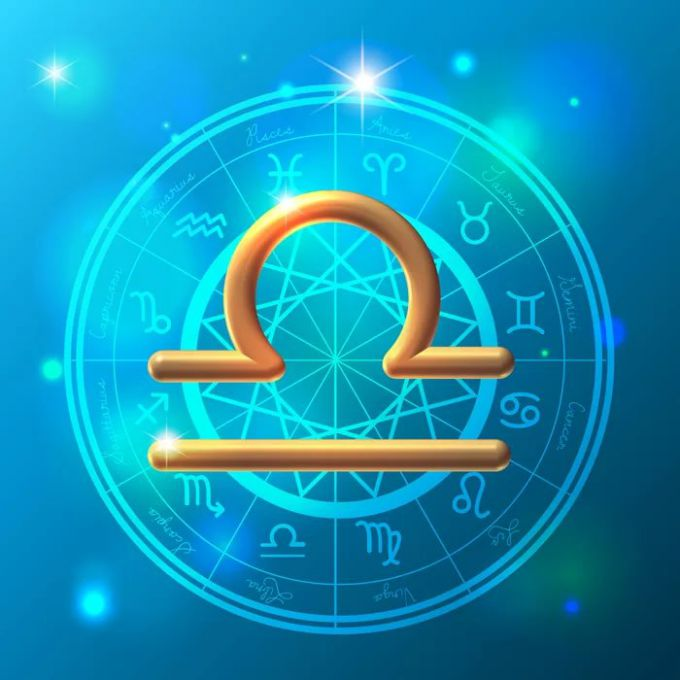 Знак Зодиака Весы - общая характеристика, характер
