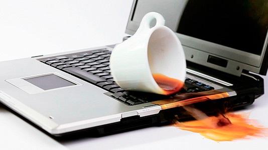С какими поломками ноутбука пользователь может справиться самостоятельно?