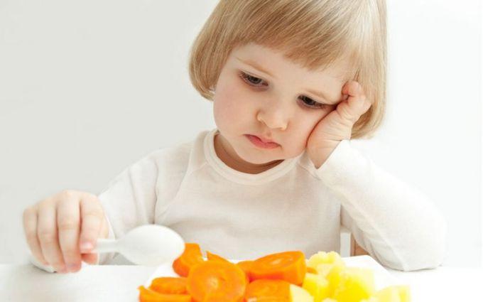 Синдром «нехочухи» или как отличить проблемы от капризов
