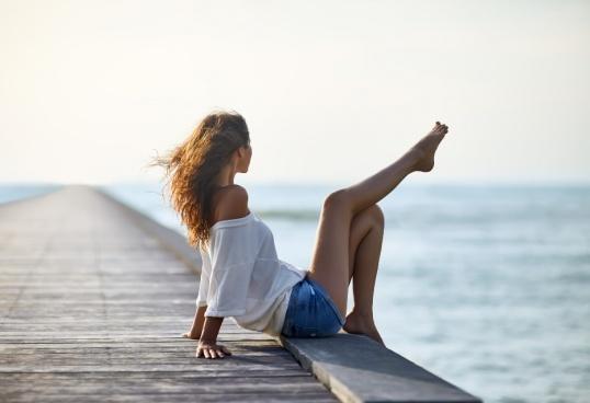 Красивые ножки без варикоза: так ли это просто?