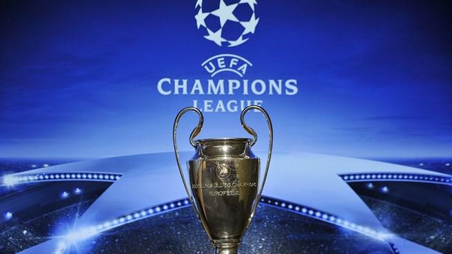 Результаты жеребьевки Лиги Чемпионов УЕФА 2017-2018