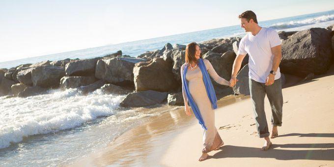Можно ли беременным женщинам купаться в море