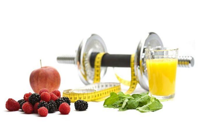 Спортивная диета для похудения питание, рацион