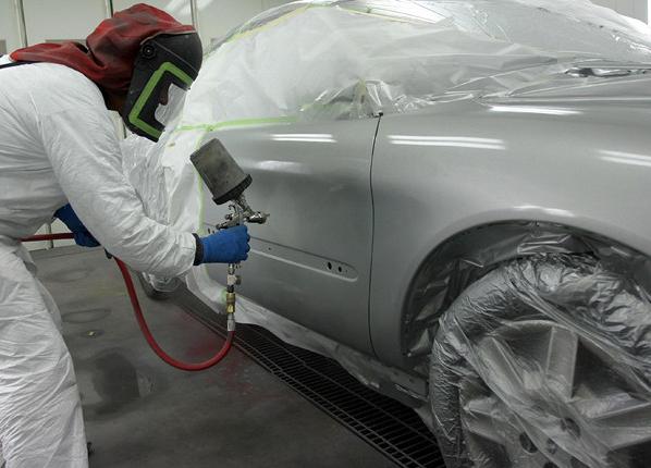 Как правильно подготовить авто к покраске