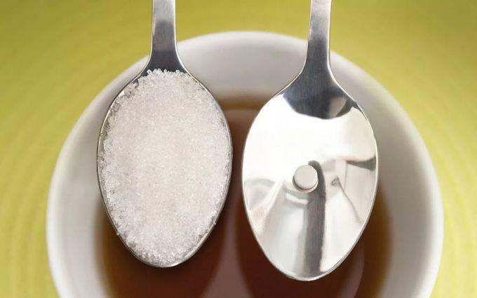 Как сахарозаменители влияют на здоровье