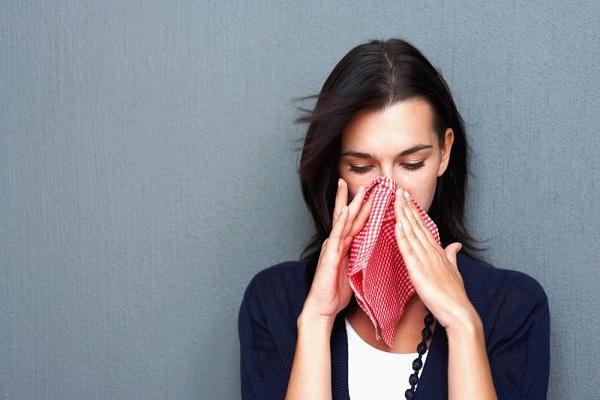 Как бороться с аллергией в домашних условиях