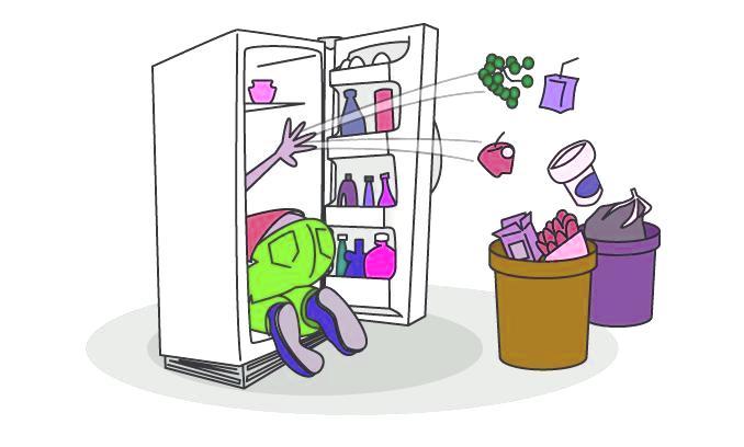 Как правильно пользоваться холодильником?