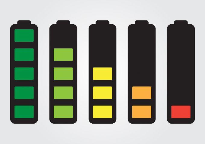 Как увеличить время работы смартфона от батареи