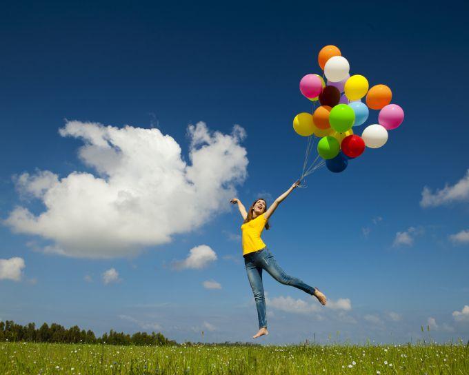 Как изменить свое мышление на позитивное