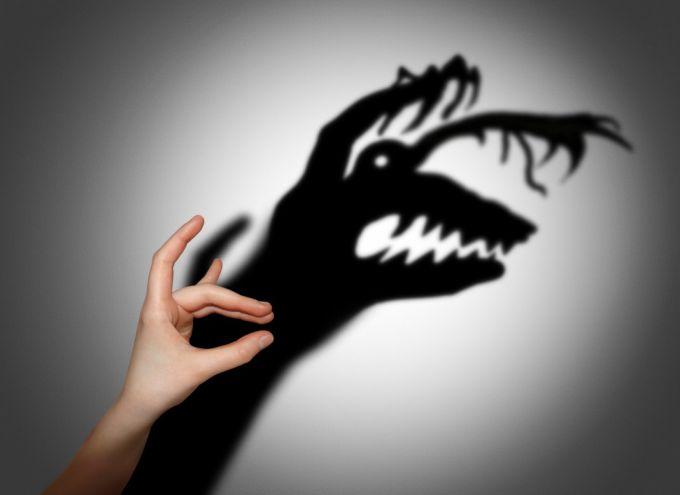 Как победить страх темноты