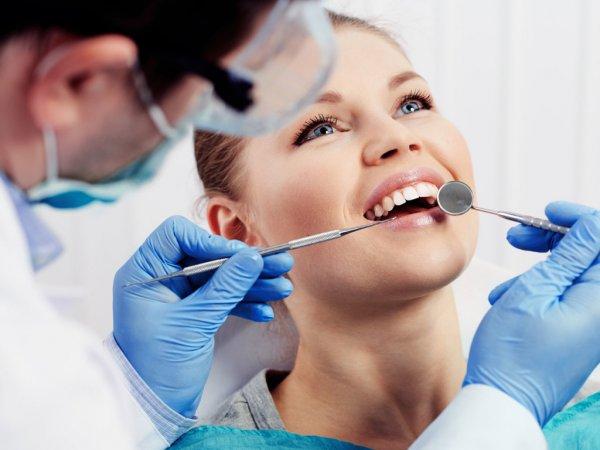 через какое время после удаления зуба можно есть