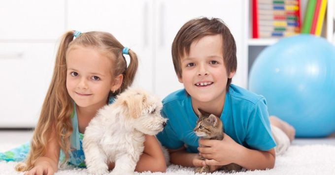 Как сделать ребенка счастливым и самодостаточным