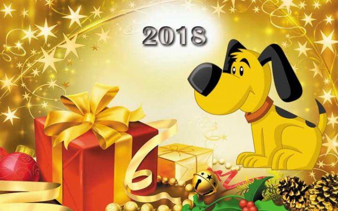 Как строить отношения в год Собаки