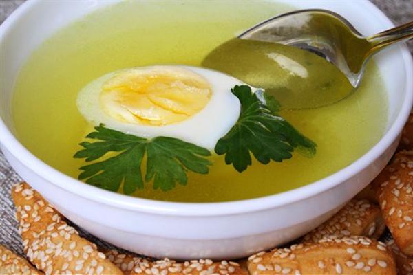 Как сварить вкусный и ароматный бульон для супа