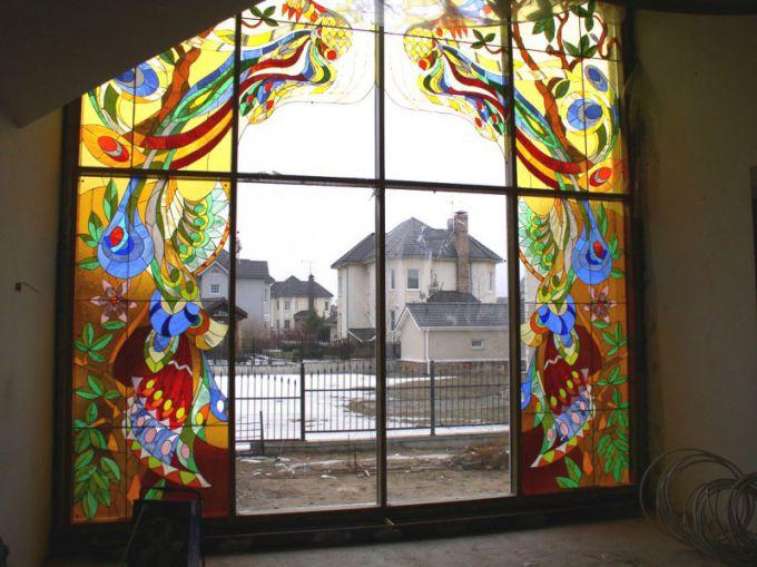 Печать на стекле своими руками фото 594