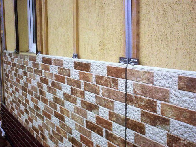 Как выбрать панели для отделки фасадов частных домов