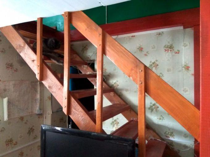 Изготовление лестницы своими руками, сообщество